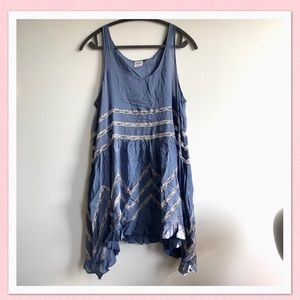 Free People Intimately Top size Medium